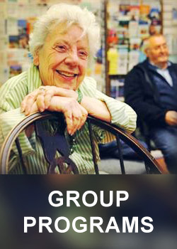 group programs for seniors in vancouver