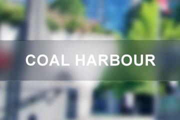 Coal Harbour Programs - Vancouver Community Centres