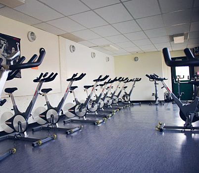 Vancouver Indoor cycling - smart start fitness