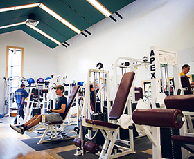 vancouver gym - fitness orientation