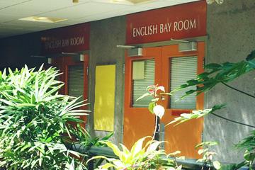 west end room rental - english bay room