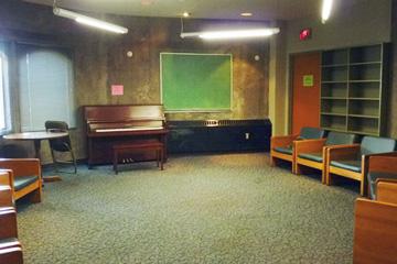 west end room rental - stanley court