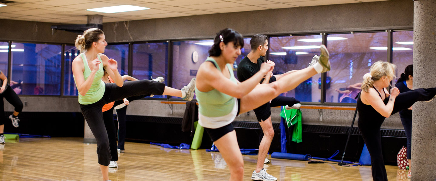 group fitness classes vancouver - vancouver community centres
