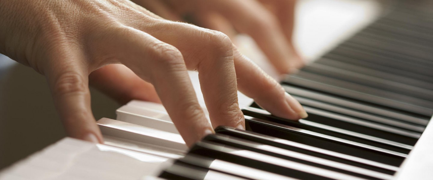 Featured Class: Piano/ Voice/ Violin Lessons