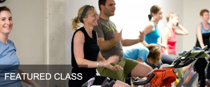 indoor cycling vancouver - feature class west end