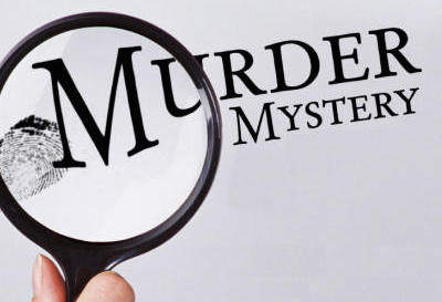 murder mystery vancouver - barclay manor seniors centre