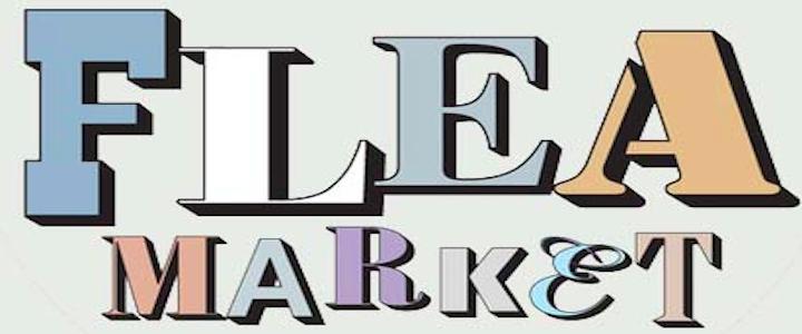 West End Community Centre flea market