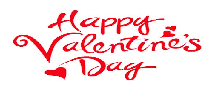 Community Centre Valentine's day celebration