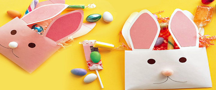 Easter Craft Time - West End Community Centre