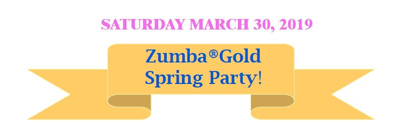 zumba gold class - wecca vancouver