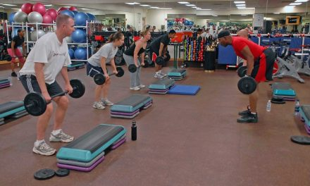 Therapeutic Strength Training