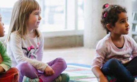 Coal Harbour Child Care Questionnaire