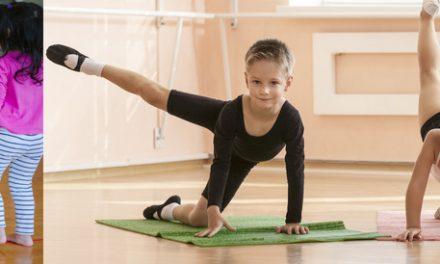 Ballet for Kids!