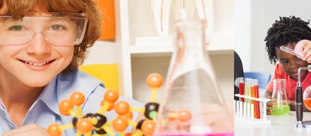 Mad Science Programs for Kids at Coal Harbour CC