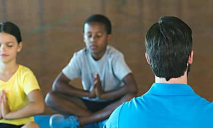 Kids Yoga (9-12 yrs)