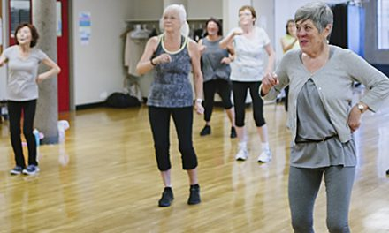 Zumba Classes –  Get your body moving!