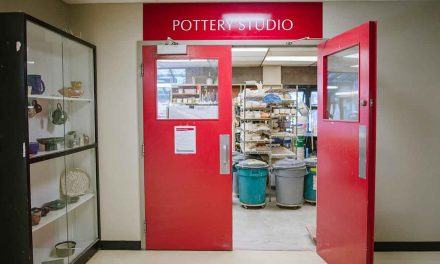 WECCA Pottery Studio Technician: Job Opportunity