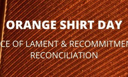 Orange Shirt Day Honouring Residential School Survivors Every Child Matters -Sept 30