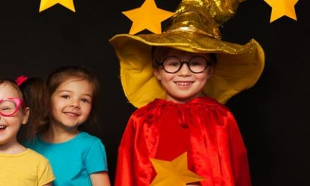 Performing Stars – Musical Theatre for Kids!